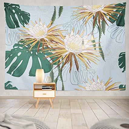 Amazon.com: Kutita Tapestry Wall Hanging Beautiful with Night