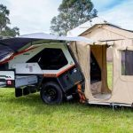 Tvan Camper Hybrid Trailer Gallery Ideas
