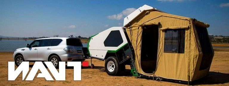 28+ Shocking TVan Camper Hybrid Trailer Gallery that Must You See By