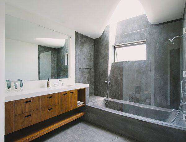 Unique Bathtub and Shower Combo Designs for Modern Homes | interior