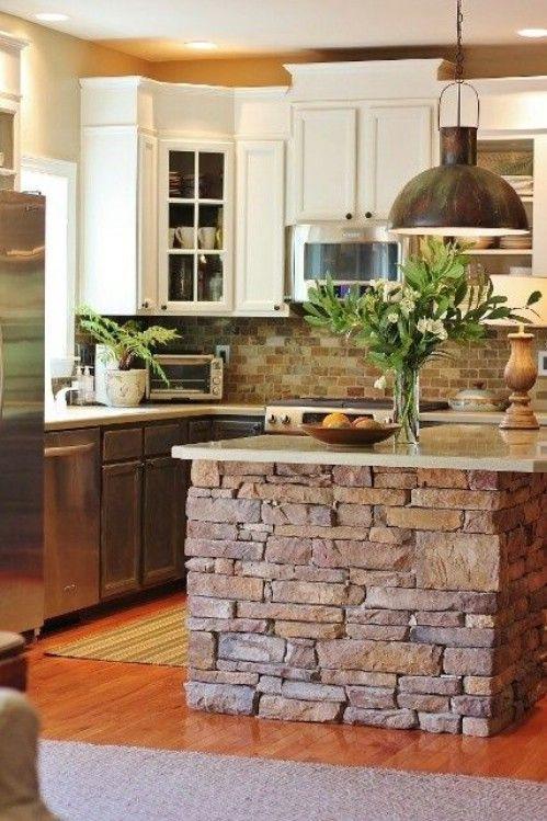 Unique Rustic Home Diy Decor Ideas 9