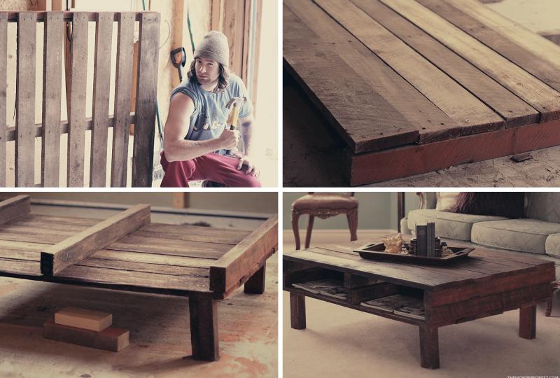 12 Amazing DIY Rustic Home Decor Ideas u2013 Cute DIY Projects