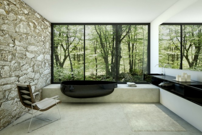 Unusual Bathroom Design Ideas u2013 EmileeFuss