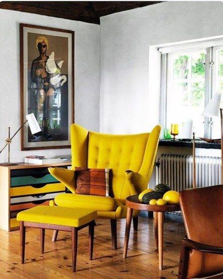 168 Vintage Mid-Century Furniture Design Ideas | Decor | Retro home