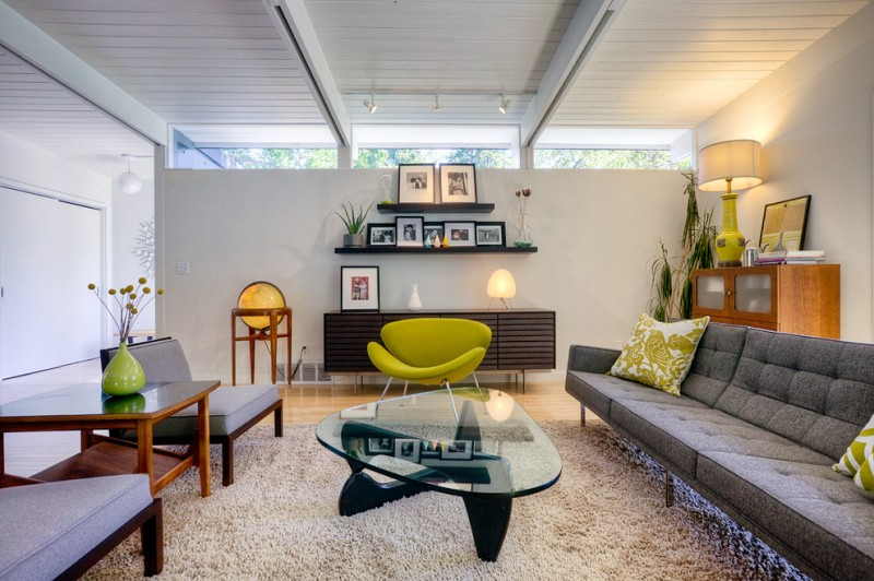 Simple yet Majestic Mid Century Modern Furniture DC Ideas for Your