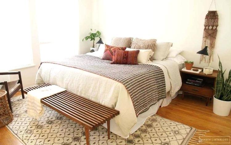 Design Ideas 2018 Beautiful Vintage Mid Century Modern Bedroom Sets