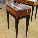 Vintage Wood Industrial Furniture Design Ideas