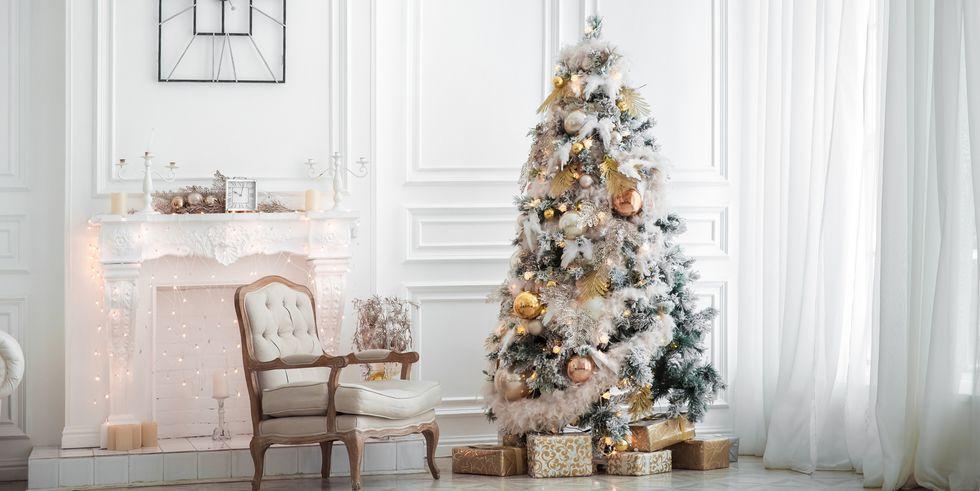 Stunning Christmas Tree Ideas for 2018 - Best Christmas Tree