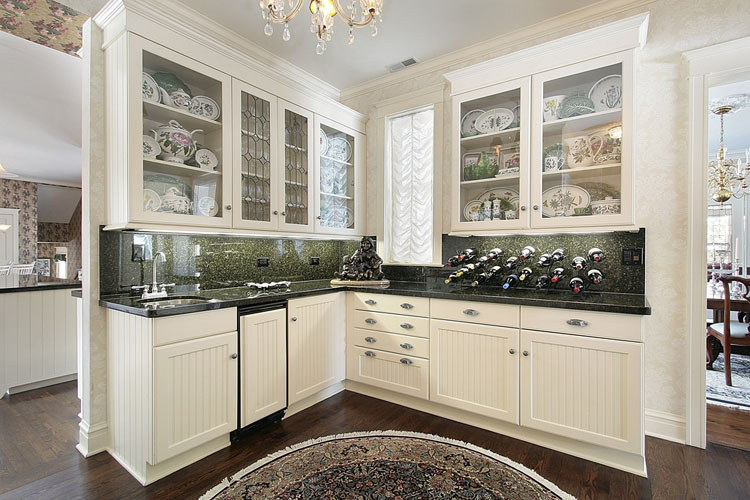 White Kitchen Cabinets Design Ideas 2 – savillefurniture