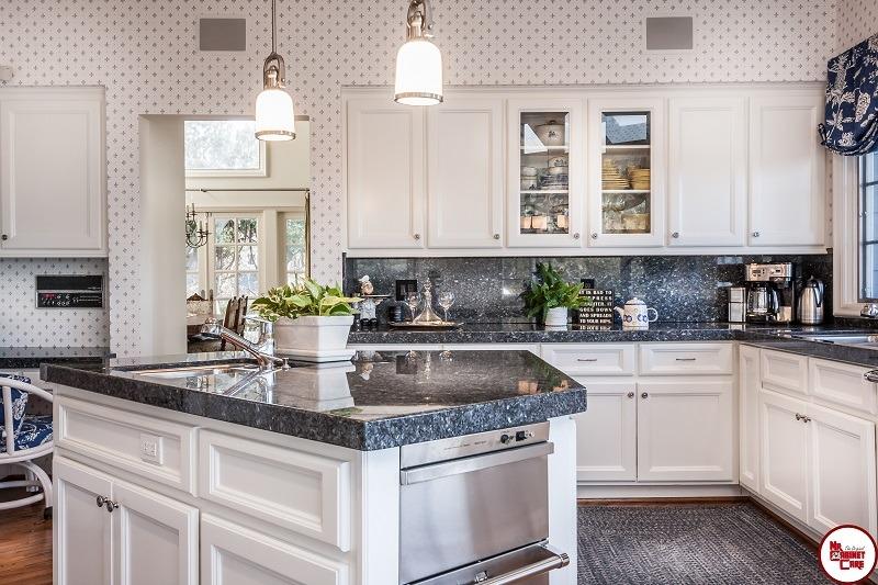 Kitchen Cabinet Design Ideas | Custom Kitchen Cabinets Orange County, CA