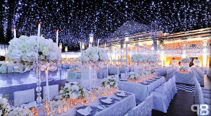 Winter Wedding Decoration Ideas u2013 Landmark Wedding films