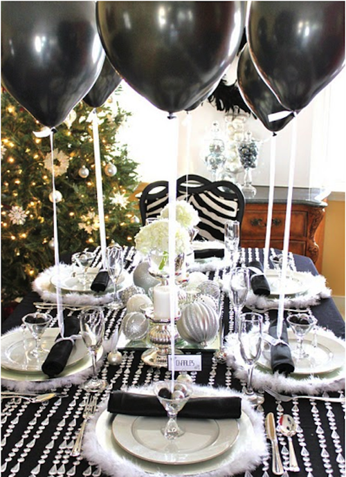 Christmas | Christmas | Winter party decorations, New years eve