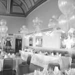 Winter White Party Decoration Ideas
