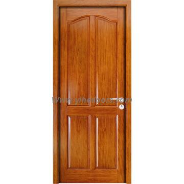 YHD, China Teak wood door design/ modern-wood-door-designs
