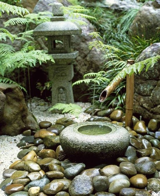 18 Best Gardens Images On Pinterest Gardening Landscaping and Zen