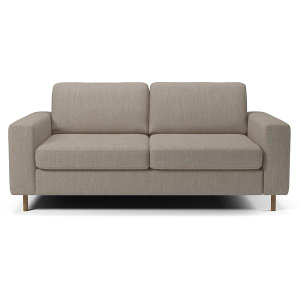 Bolia Scandinavia 2 Seater Sofa by Glismand + Rudiger - Danish