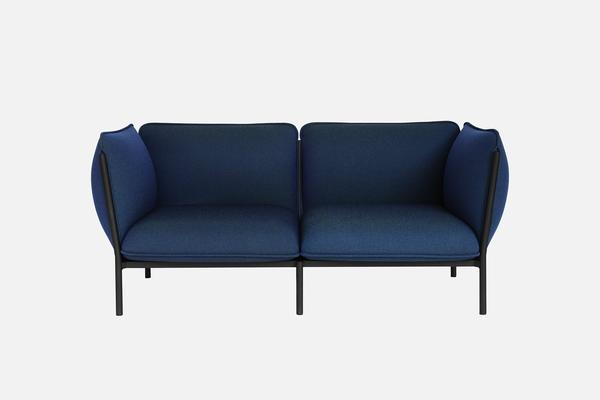 Kumo Modular 2-Seater Sofa u2013 Hem