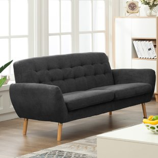 Modern & Contemporary 3 Seater Sofa | AllModern