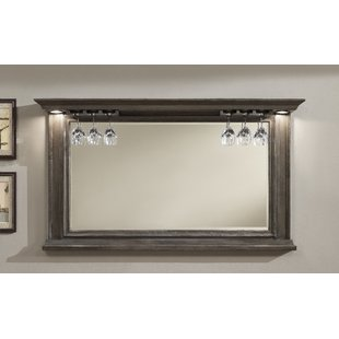 Mirror For Bar | Wayfair