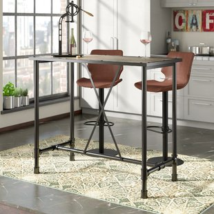 Modern Bar + Pub Tables | AllModern