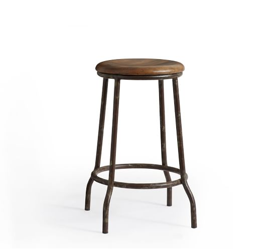 Essex Bar Stool | Pottery Barn