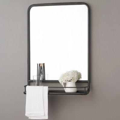 Bathroom & Vanity Wall Mirrors - Shades of Light
