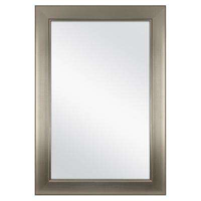 Bathroom Mirrors - Bath - The Home Depot