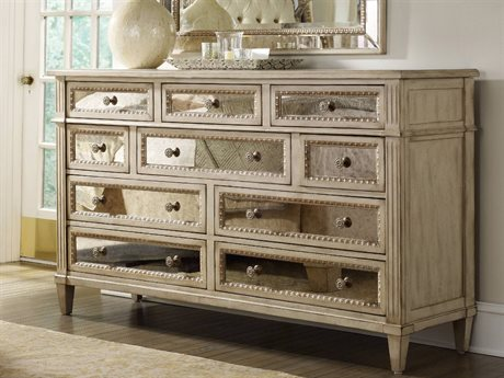 Bedroom Dressers & Dresser with Mirror for Sale | LuxeDecor
