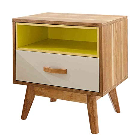 Amazon.com: XUE Bedside Table Bedside Cabinets Bedside Cabinets