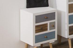 Art Deco Bedside Tables | Wayfair.co.uk
