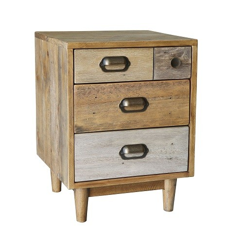 Outback Bedside Cabinet | Gillies