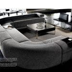 Big Sofa: More space to sit, lie and chill