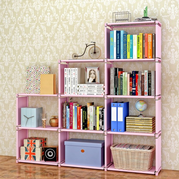 Bookshelf | Buy Bookshelves Online at Best Prices on Flipkart