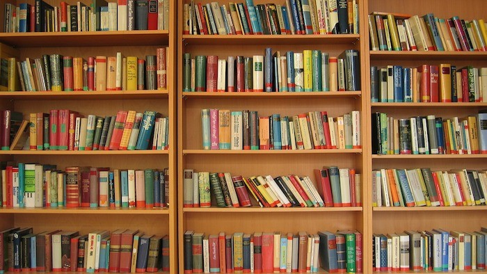 Spring Cleaning: Tackling Your Bookshelves | Bookish