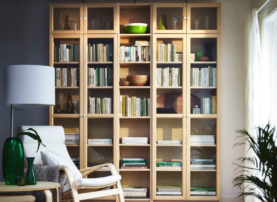 Bookshelf Ideas - 10 Novel Ways to Design Yours - Bob Vila