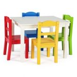 Lovingly designed children's tables for your offspring