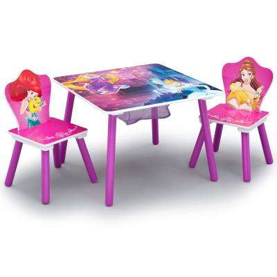 Modern - Kids Tables & Chairs - Playroom - The Home Depot