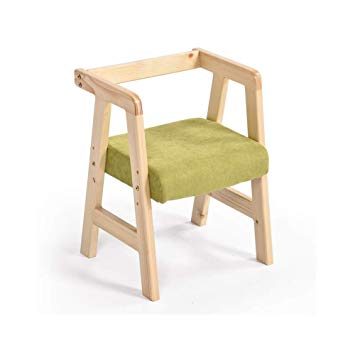 Amazon.com - SUN Children's Chairs Solid Wood Chair Lift Study Chair
