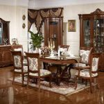 Classic furniture with a touch of vintage charm