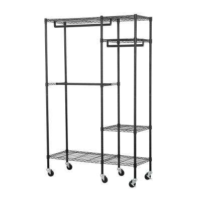 Clothes Racks - Closet Organizers - The Home Depot