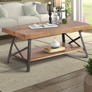 Coffee tables in top quality!