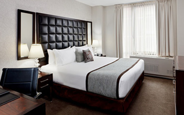 Most Comfortable Hotel Beds | Travel + Leisure
