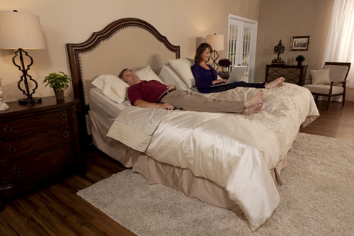 Comfortable Beds 17