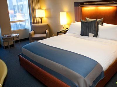 Comfort beds mean more comfortable sleeping!