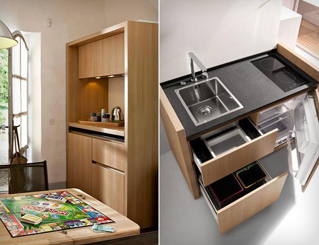 Kitchoo Compact Kitchens u2022 Gear Patrol