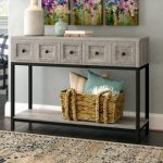 Buy console table online now!