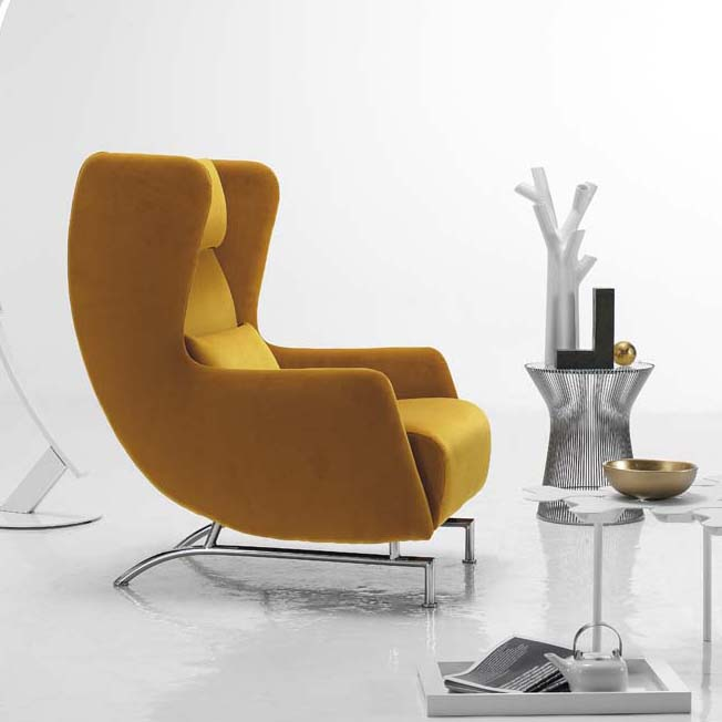 Modern Armchairs| Contemporary Armchairs UK| Amode London