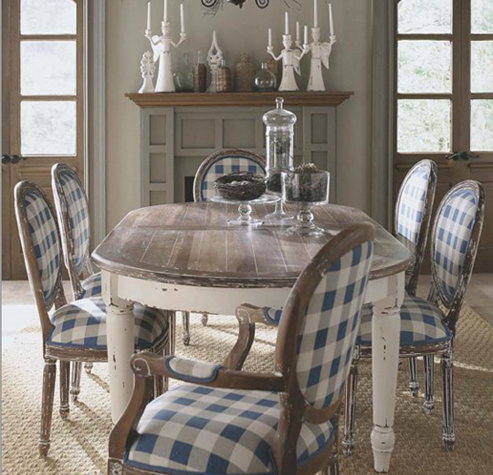 Cottage Decor - Cottage Furniture Collection, Coastal Living