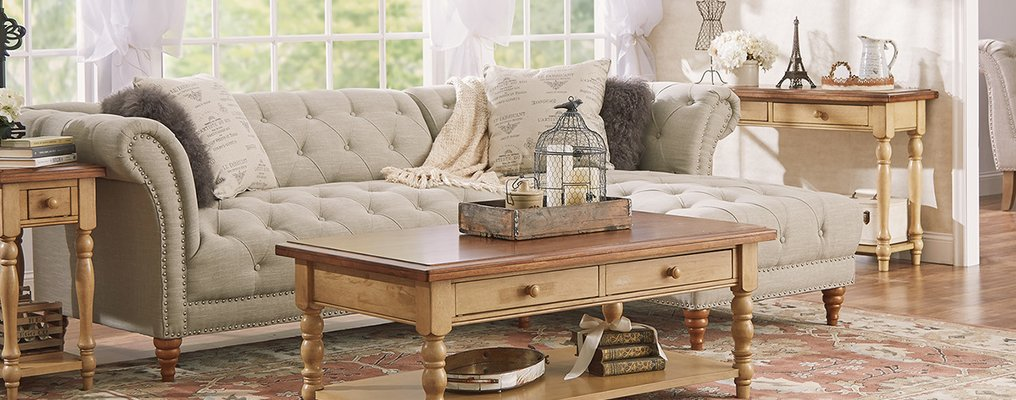 Cottage Furniture & Decor | Joss & Main