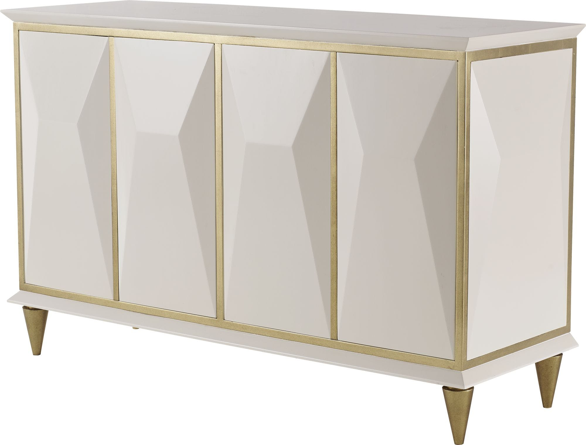 Heliodor Decorative Chest BKR3175